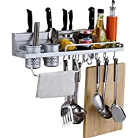 Cups Holder Rack Stainless Steel