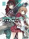 Sword Art Online : Progressive, tome 1 par Kawahara