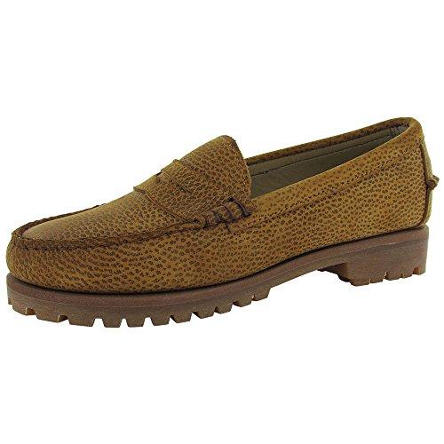 Sebago Femmes Madison Slip-on Loafer Chaussure Blé