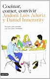 img - for Cocinar, comer, convivir book / textbook / text book