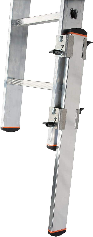 Krause 27030-122292 - prolongador para larguero de escalera: Amazon.es: Bricolaje y herramientas