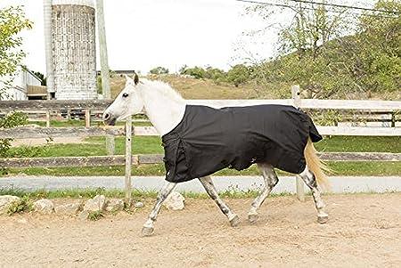 Horze Dakota 1200D Medium Weight Turnout Blanket 200G