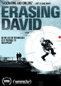 Erasing David [Import]
