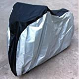 KLOUD City 190T Nylon Waterproof Bike/ Bicycle Cover (Size: L)