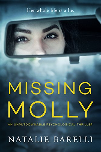 Missing Molly by [Barelli, Natalie]