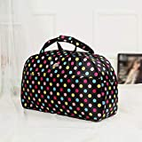 BBBAG 16'' Compact Gym Bag with Shoe Pocket (Color : Pattern-06)