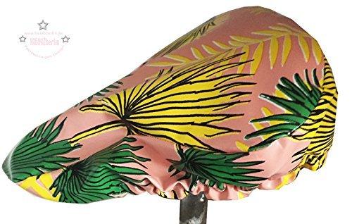 Sattelschoner 'Palm Leaf', Regenschutz, Sattelhaube