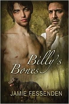 Book Billy's Bones