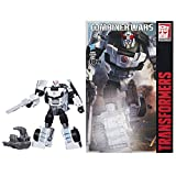 "Buy ""Transformers Generations Combiner Wars Deluxe Class Prowl Figure"" on AMAZON"
