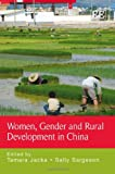 Women, Gender and Development in Rural China, Sally Sargeson, 1848446829