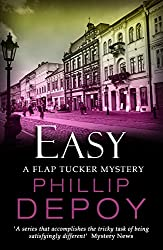 Easy (A Flap Tucker Mystery Book 1)