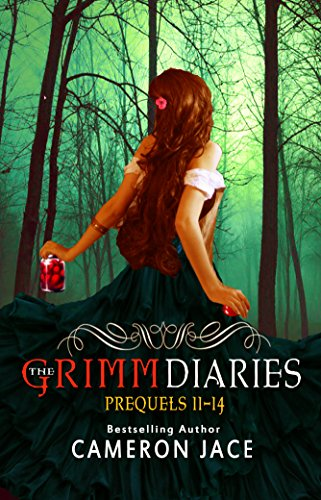 The Grimm Diaries Prequels volume 11- 14: Children of Hamlin, Jar of Hearts, Tooth & Nail & Fairy Tale, Ember in the Wind, Welcome to Sorrow, and Happy ... (A Grimm Diaries Prequel Boxset Book 3) ()
