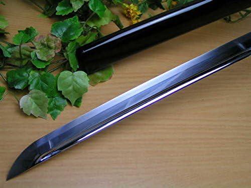 BE-TACKLE 【熟練した職人が作る本格的居合練習刀】 居合刀 肥後拵え練達者拵え2.45尺