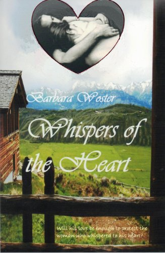 Book: Whispers of the Heart by Barbara Woster