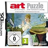Puzzle - art - [Nintendo DS]