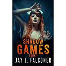 Shadow Games Time Jumper Series Book 1