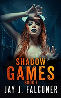 Shadow Games by Jay J. Falconer ebook deal