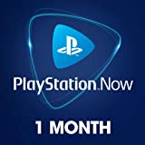 PlayStation Now: 1 Month Subscription [Digital...