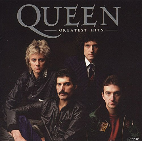 queen greatest hits 1 and 2 - 8
