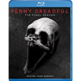 Penny Dreadful: The Complete Third Season