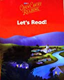 Open Court Reading - Little Book 1: Let's Read! - Grade 1, Sra/Mcgraw-Hill, 007602721X