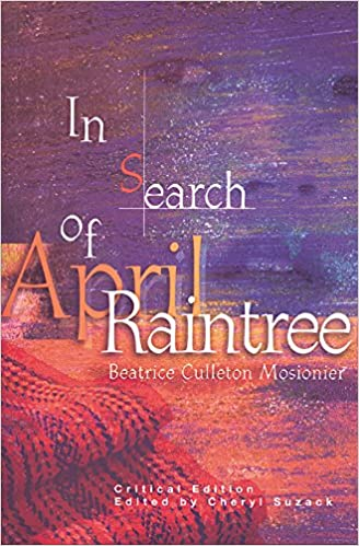 in search of raintree beatrice mosionier  in search of raintree beatrice mosionier 9781894110433 com books