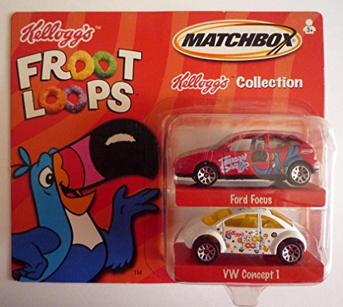 matchbox-2001-kelloggs-collection-froot-loops-ford-focus-vw-concept-1