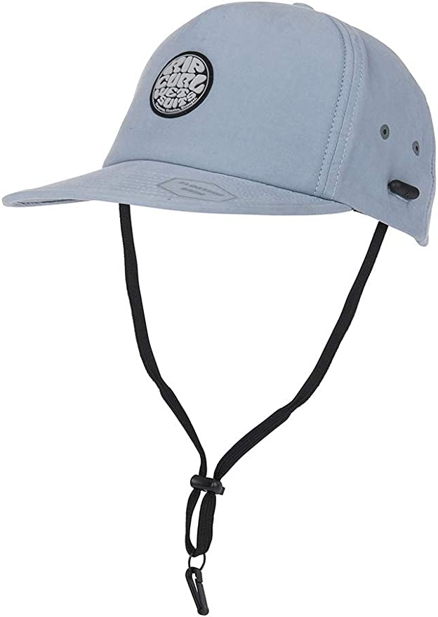 RIP CURL Gorra Wetty Surf Hat Gris - Unisex: Amazon.es: Deportes y ...