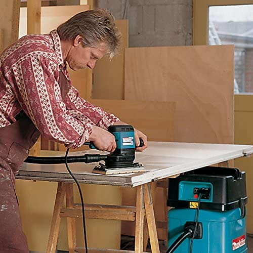 Makita 9046 Orbital Sander Discontinued by Manufacturer