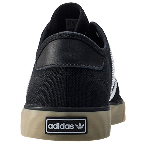 Adidas White Black Decon Mode Baskets Seeley p6rXqp