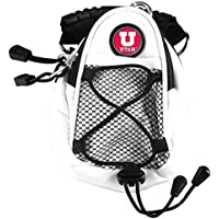 NCAA Utah Utes Mini Day Pack (White)