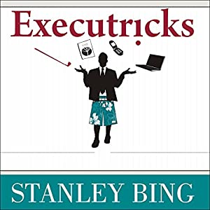 Executricks Audiobook