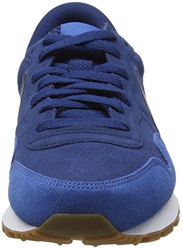 Nike5 Elastico Intérieur (jaune / Vert)