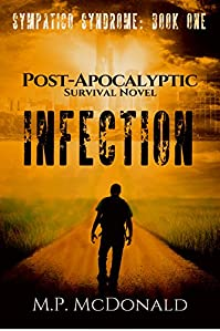 Infection by M.P. McDonald ebook deal