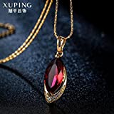Generic Xu_Ping_?? necklace chain clavicle women girl students _in_Japan_and_South_ Korea personality simple _influx_of_ people Cute pendant necklace accessories _Sen_Deparent