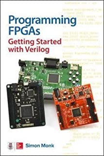Make: FPGAs: Design Your Own CPU, Logic Circuits, and