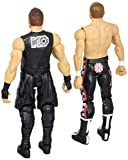 WWE Sami Zayne & Kevin Owens Action Figure (2 Pack)