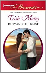 Duty and the Beast (Desert Brothers Book 1)