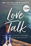 Love Talk: Speak Each Other's Language Like You
