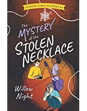 The Mystery of the Stolen Necklace (Sycamore Street Mysteries)