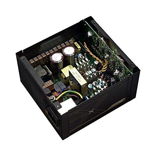 Seasonic X-850(SS-850KM3 Active PFC F3) 850W 80 Plus Gold ATX12V/EPS12V Power Supply by Seasonic (Image #3)