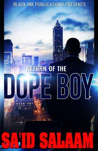 Download Return of The Dope Boy (Volume 2) PDF