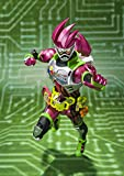 Bandai Tamashii Nations S.H. Figuarts Kamen Rider Ex-Aid Action Gamer Level 2