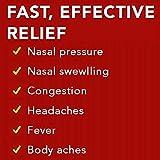 Advil Sinus Congestion & Pain Relief