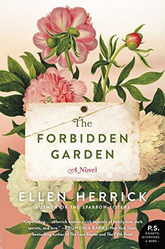 The Forbidden Garden: A Novel