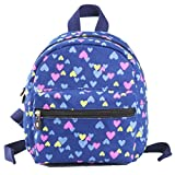 SLL Kids Small Backpack Girls Toddler Child Nursery Mini School Bags Travel Backpacks