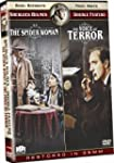 Sherlock Holmes Spider Woman/V