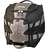Swix Ski Gear New Boot Tri-Pack Bag
