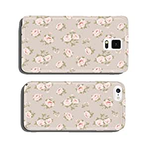 Seamless floral pattern with little roses cell phone cover case iPhone6