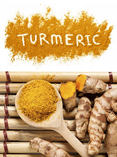 Cooking with Turmeric: Top 50 Most Delicious Turmeric Recipes (Superfood Recipes Book 14) by [Hatfield, Julie]